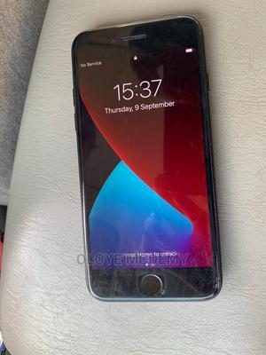 Apple iPhone 7 32 GB Black | Mobile Phones for sale in Oyo State, Ibadan