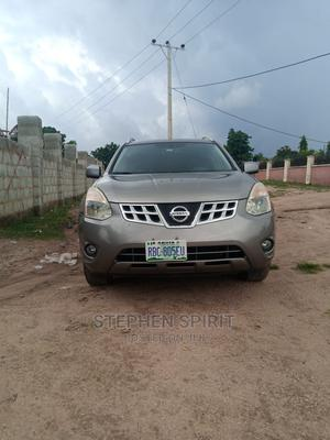 Nissan Rogue 2013 Gray | Cars for sale in Abuja (FCT) State, Lokogoma