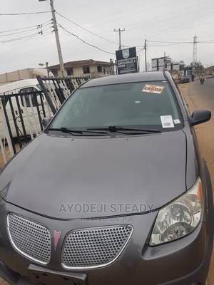 Pontiac Vibe 2006 AWD Gray | Cars for sale in Oyo State, Ibadan