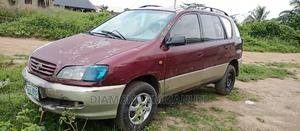 Toyota Picnic 2001 2.0 FWD Red   Cars for sale in Ondo State, Odigbo