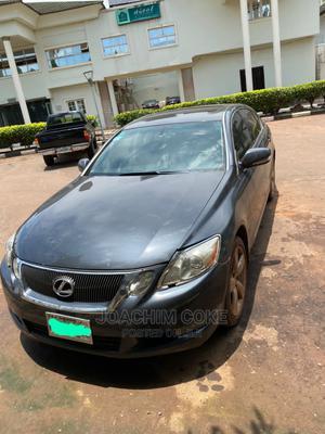 Lexus GS 2008 Blue | Cars for sale in Enugu State, Enugu