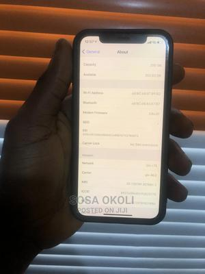 Apple iPhone XS 256 GB Black | Mobile Phones for sale in Lagos State, Ikeja