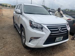Lexus GX 2015 460 Luxury White   Cars for sale in Abuja (FCT) State, Gwarinpa