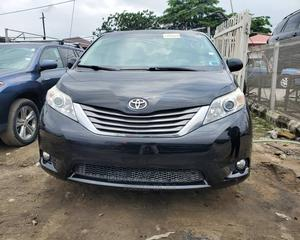 Toyota Sienna 2014 Black | Cars for sale in Lagos State, Ajah
