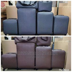 Luxury Louis Vitton Luggages With Duffle Bags   Bags for sale in Lagos State, Lagos Island (Eko)
