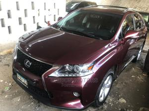 Lexus RX 2015 350 AWD | Cars for sale in Lagos State, Apapa