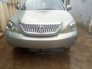 Lexus RX 2005 Gold | Cars for sale in Lagos State, Ojodu