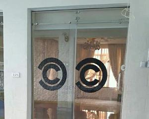 Frameless Glass Door | Windows for sale in Rivers State, Port-Harcourt