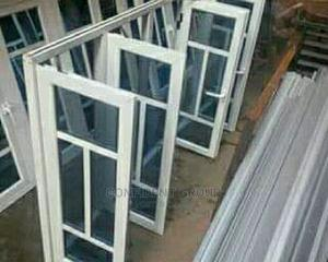 4 in One Casement Window | Windows for sale in Rivers State, Port-Harcourt