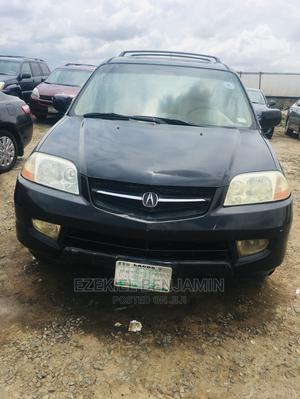 Acura MDX 2005 Black | Cars for sale in Lagos State, Ojodu