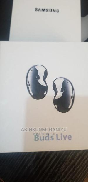 Samsung Galaxy Buds Live | Headphones for sale in Osun State, Ife