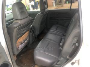 Honda Pilot 2004 White | Cars for sale in Lagos State, Alimosho