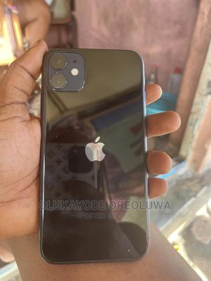 Apple iPhone 11 128 GB Black | Mobile Phones for sale in Osun State, Osogbo
