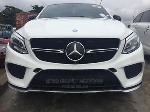 Mercedes-Benz GLE-Class 2016 White | Cars for sale in Lagos State, Amuwo-Odofin