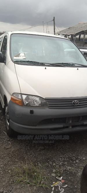 Toyota Hiace Bus 2003 | Buses & Microbuses for sale in Lagos State, Apapa