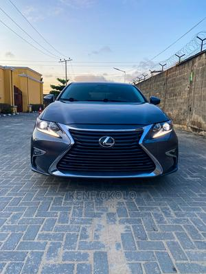 Lexus ES 2014 350 FWD Gray | Cars for sale in Lagos State, Lekki