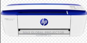 HP Deskjet Ink Advantage 3790 All-In-One Printer   Printers & Scanners for sale in Lagos State, Ikeja