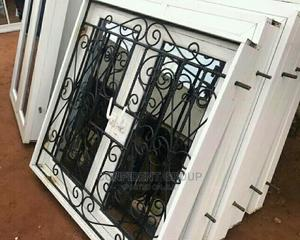 Quality Window With Burglary | Windows for sale in Rivers State, Port-Harcourt