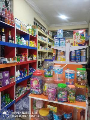 A Fully Stocked Provision Plaza Shop for Rent | Commercial Property For Rent for sale in Abuja (FCT) State, Lugbe District