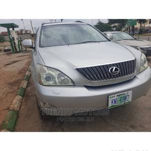 Lexus RX 2008 Gold | Cars for sale in Abuja (FCT) State, Kubwa