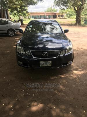 Lexus GS 2006 Blue | Cars for sale in Ogun State, Sagamu