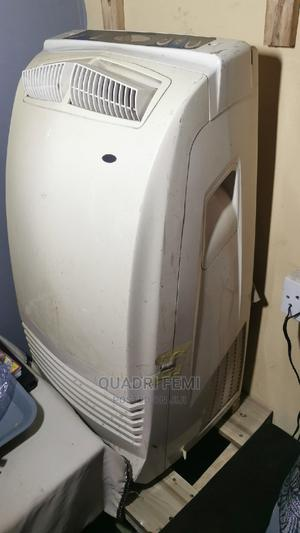 Working Perfectly 1.5 Air Condition | Home Appliances for sale in Lagos State, Agege