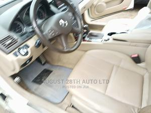Mercedes-Benz C300 2010 White   Cars for sale in Lagos State, Amuwo-Odofin
