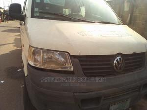 Volkswagen Transporter 2010 | Buses & Microbuses for sale in Lagos State, Abule Egba