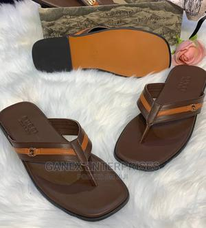 Gucci Italian Slippers | Shoes for sale in Lagos State, Lagos Island (Eko)