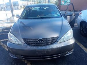 Toyota Camry 2003 Gray | Cars for sale in Lagos State, Gbagada
