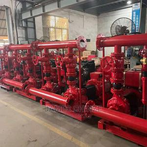 New Fire Hydrant Pump | Plumbing & Water Supply for sale in Lagos State, Orile