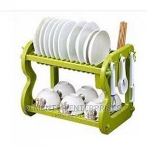 2layer Dish Rack | Kitchen & Dining for sale in Lagos State, Lagos Island (Eko)