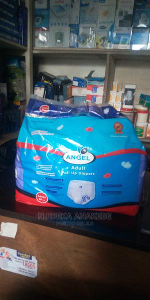 Angel Adult Diaper | Tools & Accessories for sale in Lagos State, Mushin