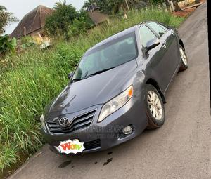 Toyota Camry 2011 Gray   Cars for sale in Anambra State, Awka