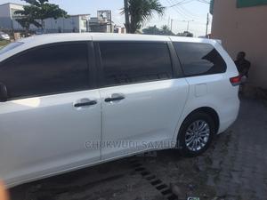 Toyota Sienna 2013 White | Cars for sale in Lagos State, Amuwo-Odofin