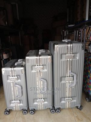 3 In1 Trolley Luggage   Bags for sale in Lagos State, Ikeja