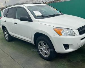 Toyota RAV4 2012 3.5 Limited White | Cars for sale in Lagos State, Agege