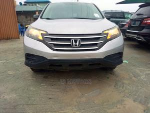 Honda CR-V 2012 Silver | Cars for sale in Lagos State, Ajah