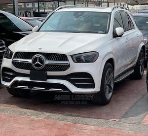 Mercedes-Benz GLE-Class 2020 White   Cars for sale in Lagos State, Lekki