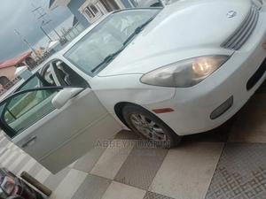 Lexus ES 2004 330 Sedan White | Cars for sale in Lagos State, Isolo