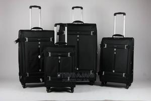 Set 4 Trolley Luggage   Bags for sale in Lagos State, Ikeja
