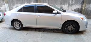 Toyota Camry 2012 Silver | Cars for sale in Lagos State, Kosofe
