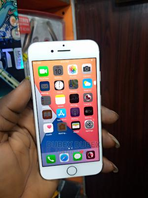 New Apple iPhone 7 32 GB White   Mobile Phones for sale in Rivers State, Port-Harcourt