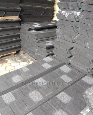 Buy Solid Newzealand Stone Coated Roofing Sheet, Docherich | Building Materials for sale in Lagos State, Ajah
