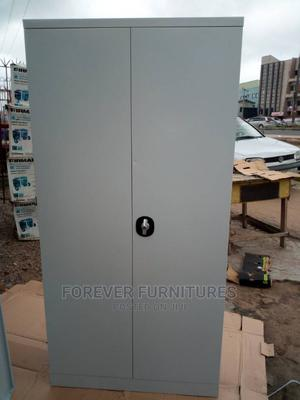 Imported Metal Bookshelf. | Furniture for sale in Lagos State, Isolo