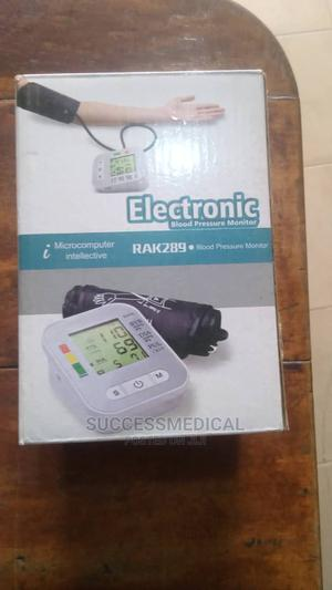 Electronic BP Machine | Medical Supplies & Equipment for sale in Lagos State, Mushin