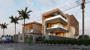 Furnished 5bdrm Duplex in Magodo Phase 2 for Sale | Houses & Apartments For Sale for sale in Magodo, GRA Phase 1