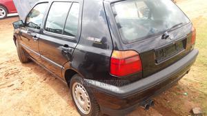 Volkswagen Golf 2007 1.4 GT Black | Cars for sale in Kaduna State, Chikun