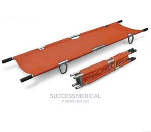 Foldable Stretcher   Medical Supplies & Equipment for sale in Lagos State, Mushin
