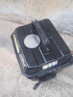 Small Firman Generator   Electrical Equipment for sale in Lagos State, Ipaja